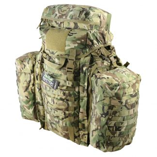 Kombat Tactical 90 Ltr