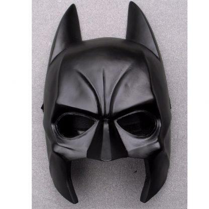 Batman Resin Mask at A12North.co.uk