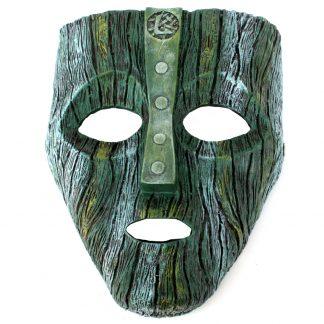 Loki Mask at a12north.co.uk