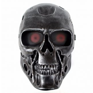 Terminator Mask at A12North.co.uk