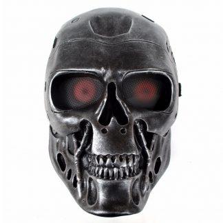 Terminator Mask at A12North.co.uk