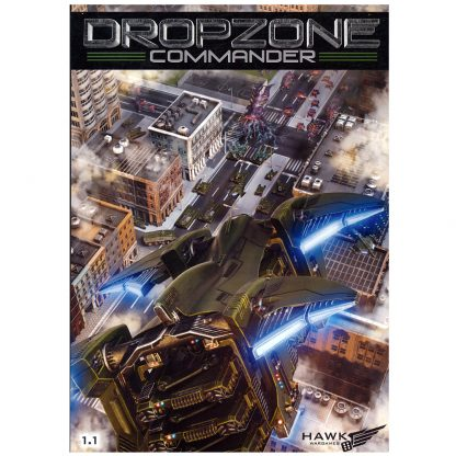 DropZone Core Rules 1