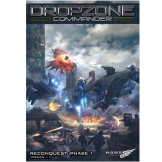 Dropzone reconquest phase 1