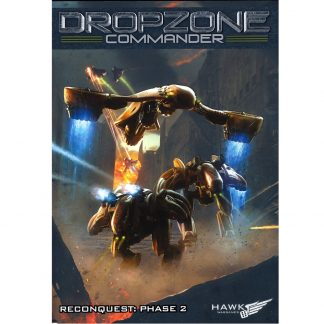 Dropzone Reconquest Phase 2