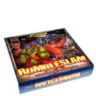 Rumbleslam Game