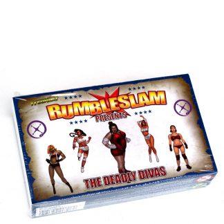 Rumbleslam Deadly Divas