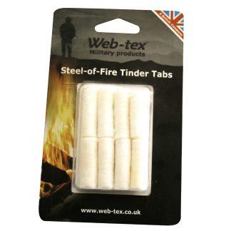 Web Tex Tinder Tabs