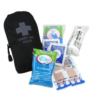 Kombat First Aid Kit
