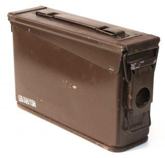 Ammo box 7.62