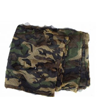 All Seasons Large Camo Net