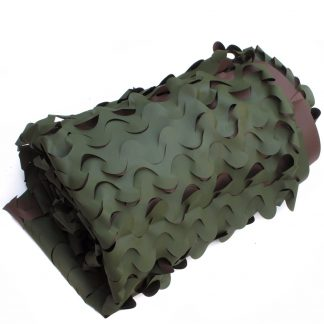 Camo Netting Brown/Green