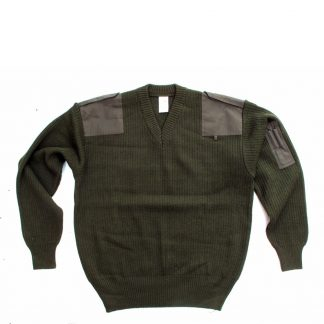 Italian Army Jumper at A12North.co.uk