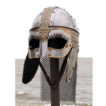 Beowulf Helmet
