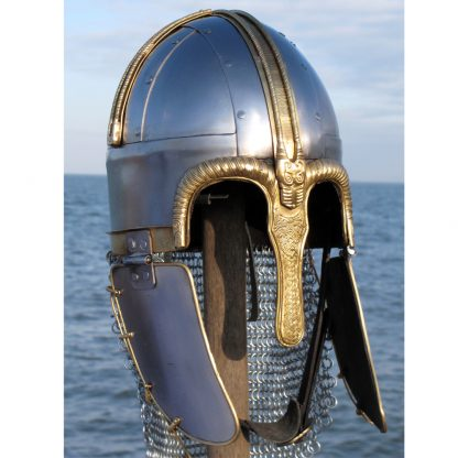 Coppergate Helmet 1