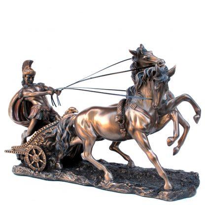 Roman Charioteer: