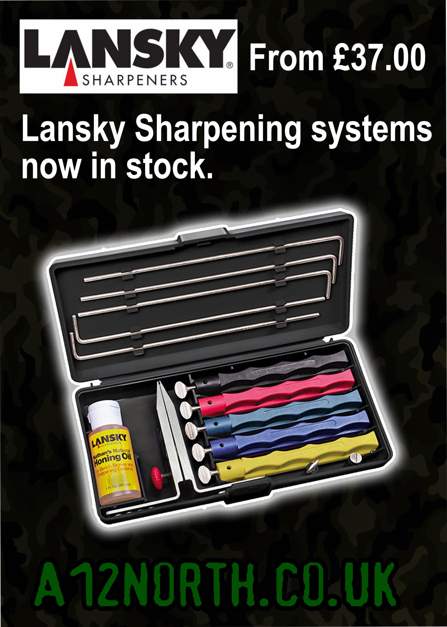 Lansky Promo