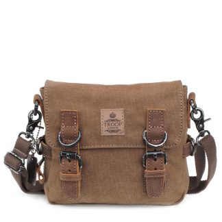 Crossbody Troop Bag