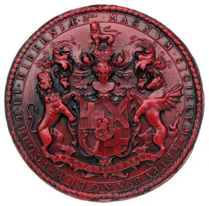 Cromwells Seal