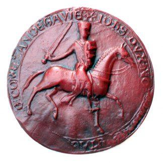 Seal King John