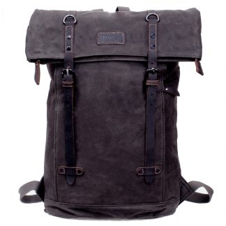 Brown Troop Rucksack
