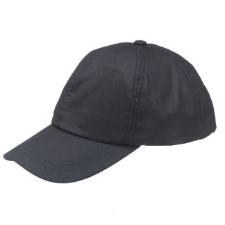 Denton Waxed Cap -1