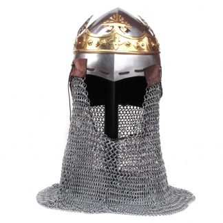 Robert The Bruce Helmet