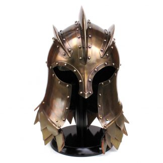 King's Guard Helmet: Larp: Game of Thrones: