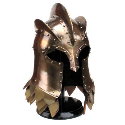 King's Guard Helmet: Larp: Game of Thrones: