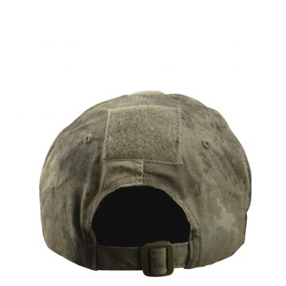 Smudge Kam Cap
