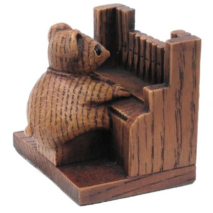 Church Mouse Organist