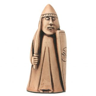Lewis Chess Piece: Pawn