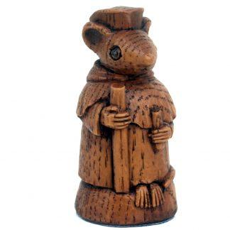 Church Mouse : The Cardinal Figure: