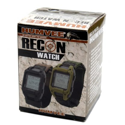 HUMVEE Recon Watch