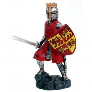 Llywelyn the Great Figure: Collectable Figurine:Llywelyn Fawr
