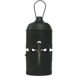 Medieval Cross Lantern