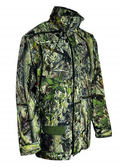 Hedgerow Camo Jacket: