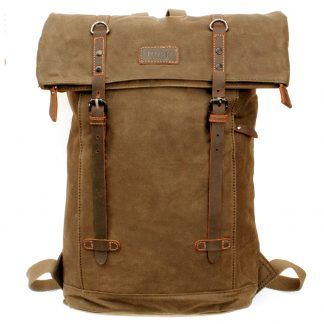 Troop Rucksack TRP0425 in Camel