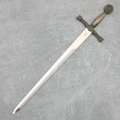 Excalibur/Camelot Sword In The Stone Letter Opener.