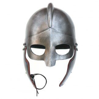 Horse Lord / Viking/Saxon Helmet