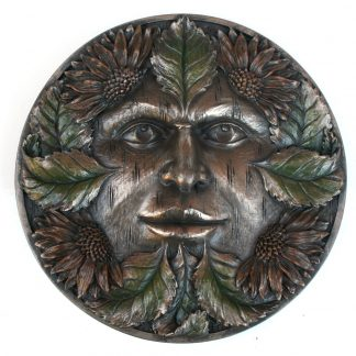 Summer Green Man