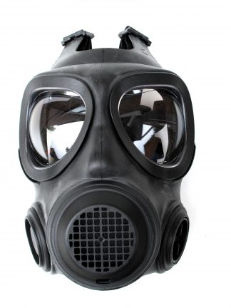 Forsheda NBC F2 A4 Gas Mask :