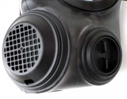 Forsheda NBC F2 A4 Gas Mask :