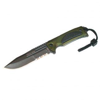 Rui Fixed Blade: 32016