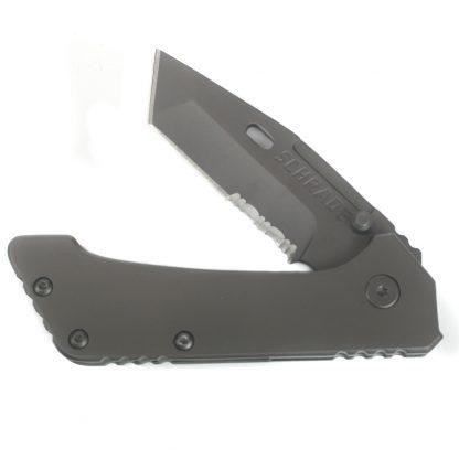 Schrade Folding Knife SCH301s: