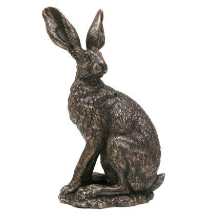 Sit Tight Hare Figure: