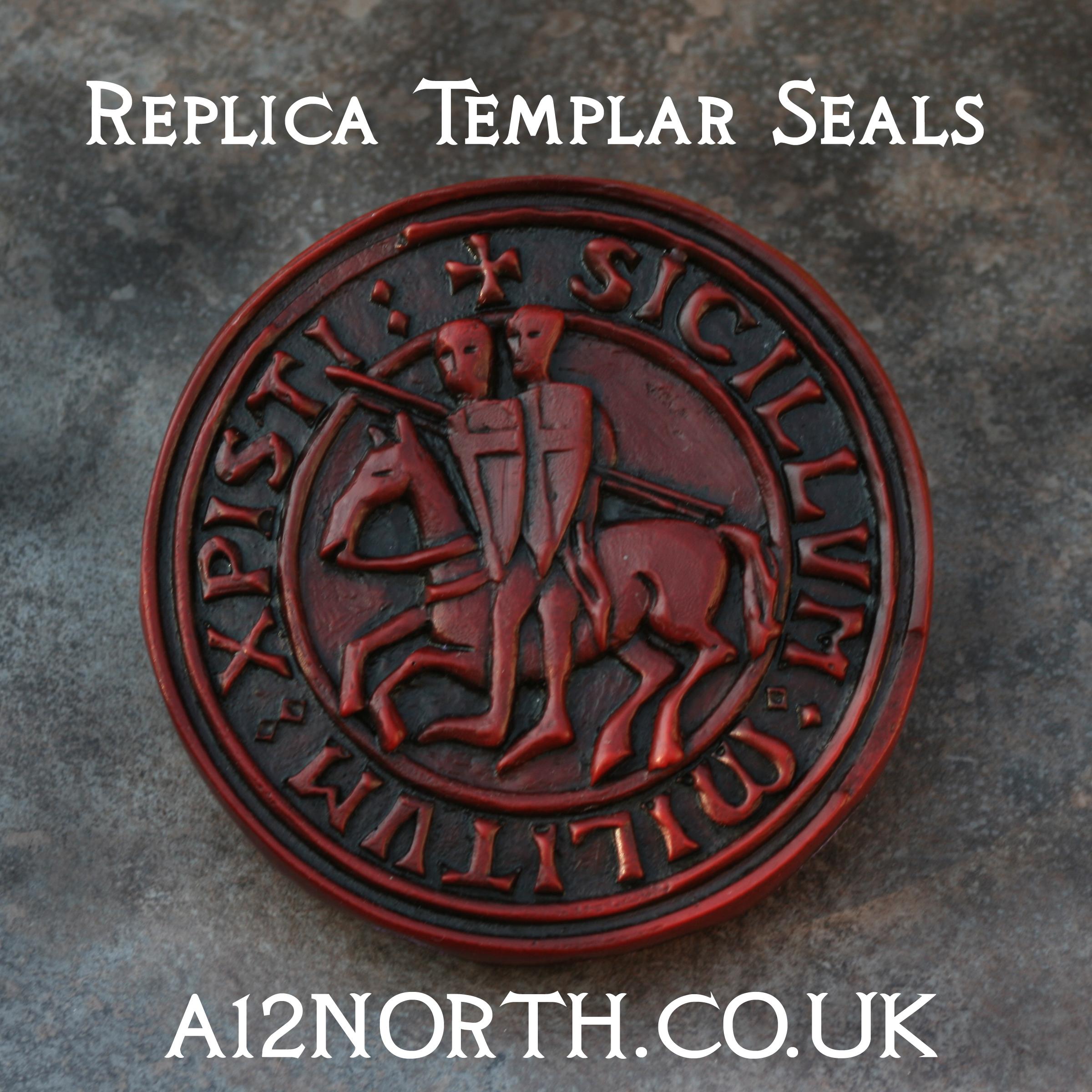 Templar Seals