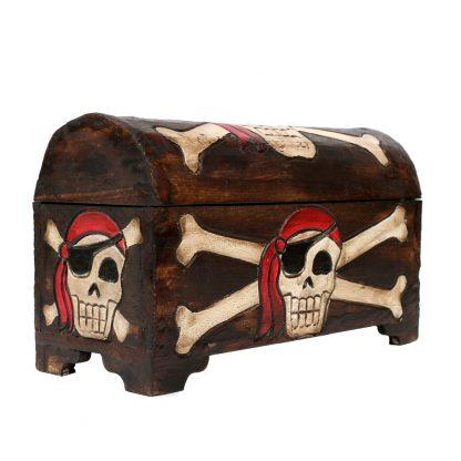 Billy Bones's Pirate Chest: