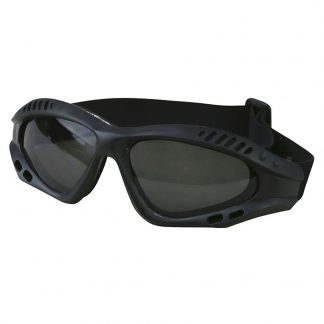 Spec-Ops Glasses - Black