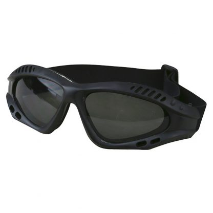 Spec-Ops Glasses - Black