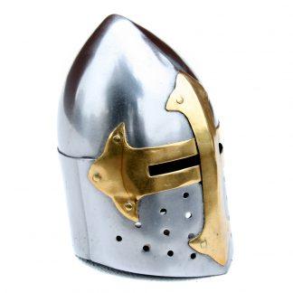 Crusaders Sugarloaf Helmet